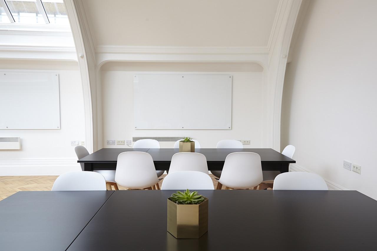 Pomysł na ładny stół