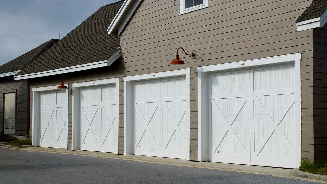 Zanim kupisz bramę garażową