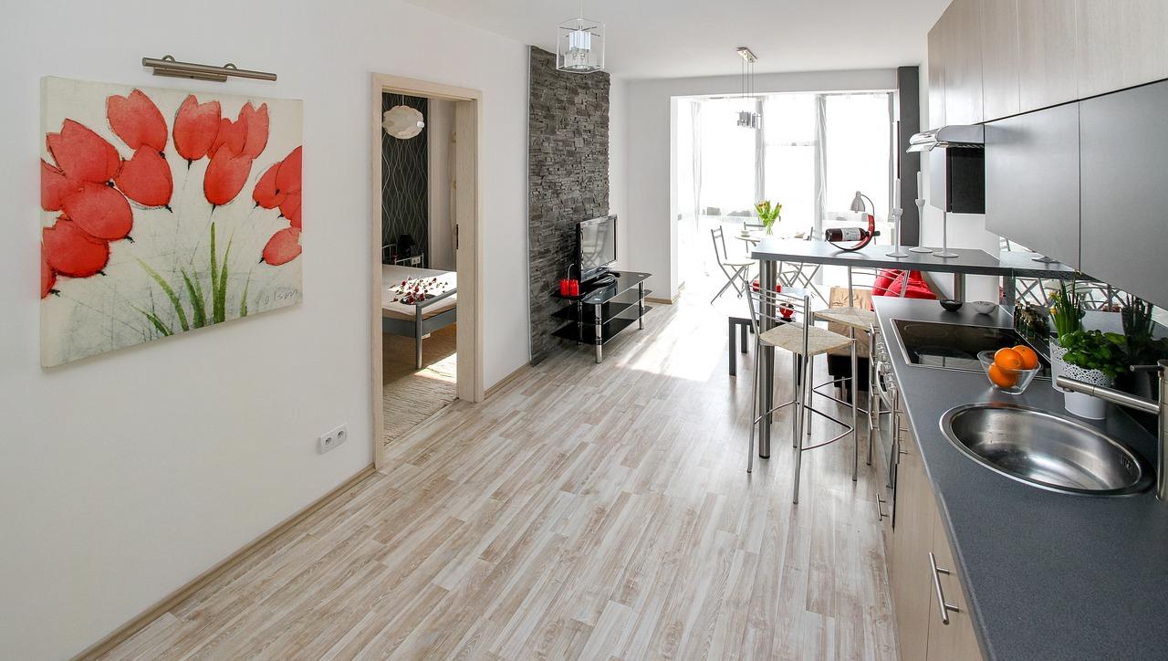 Jak wybrać odpowiednie mieszkanie dla siebie?