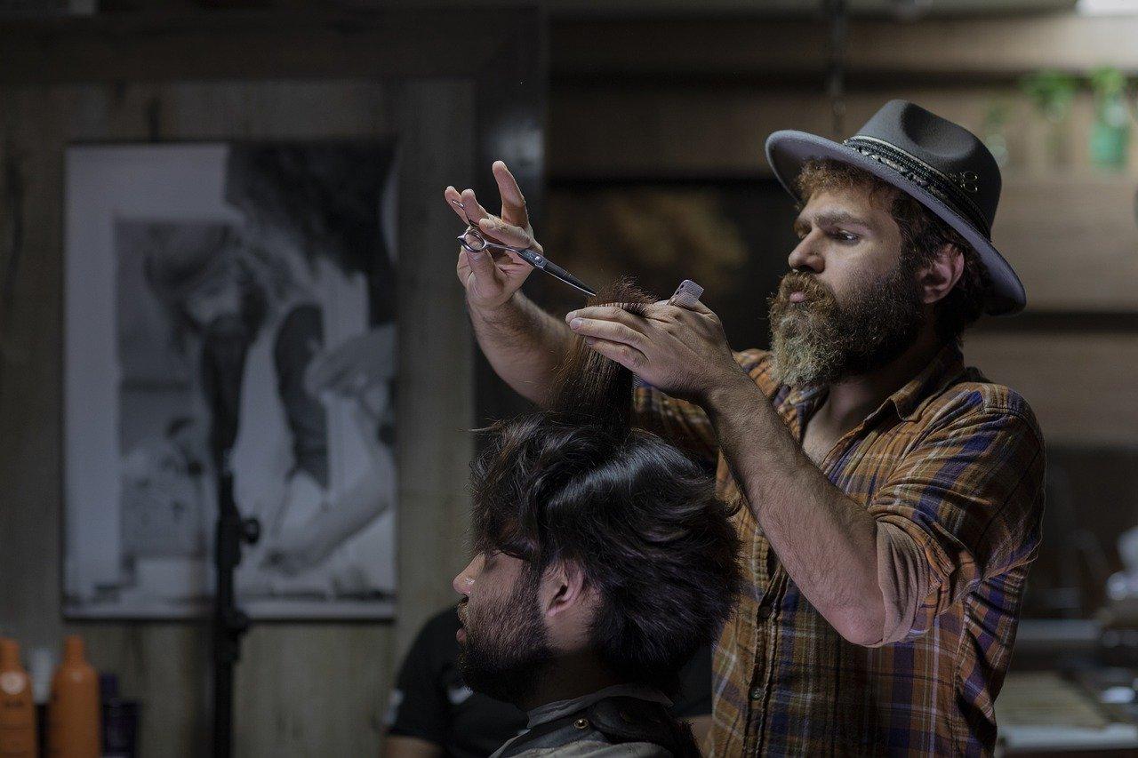 Pielęgnacja brody nie musi być trudna