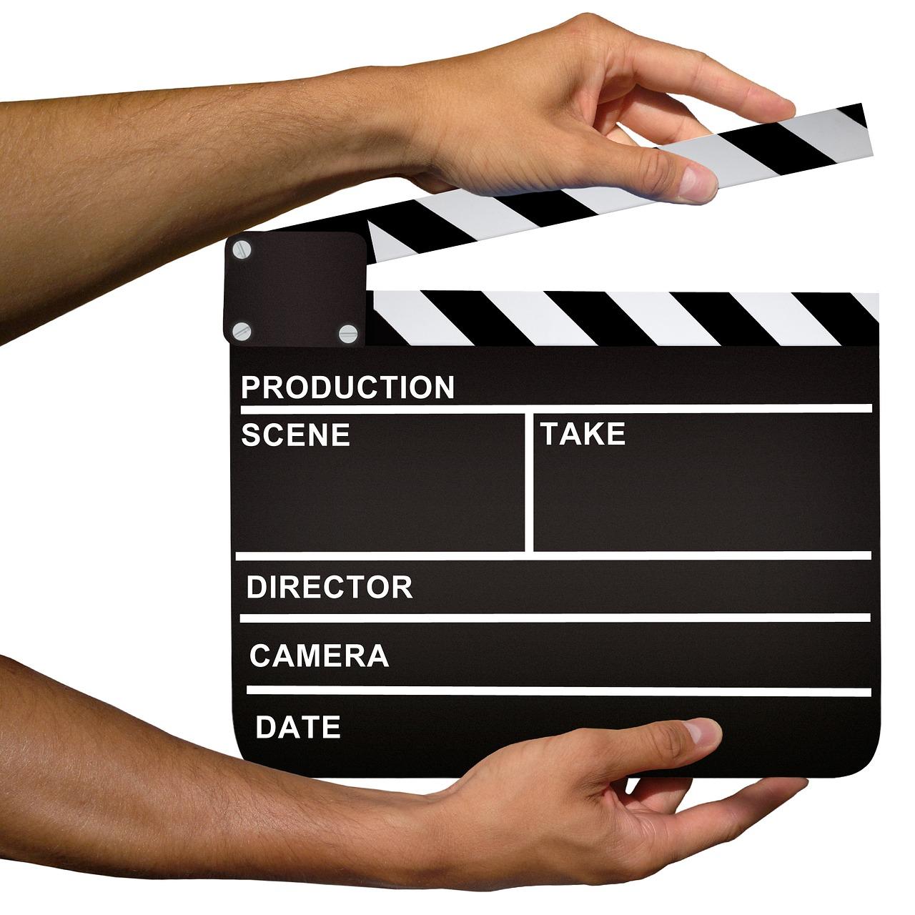 Warszawskie agencje produkujące filmy