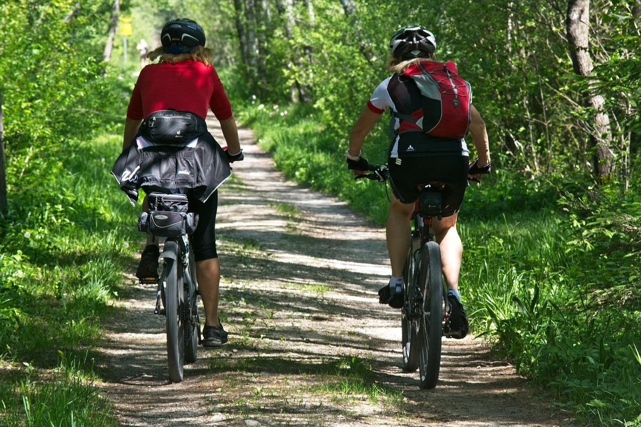 Jak bezpiecznie przewozić rower?