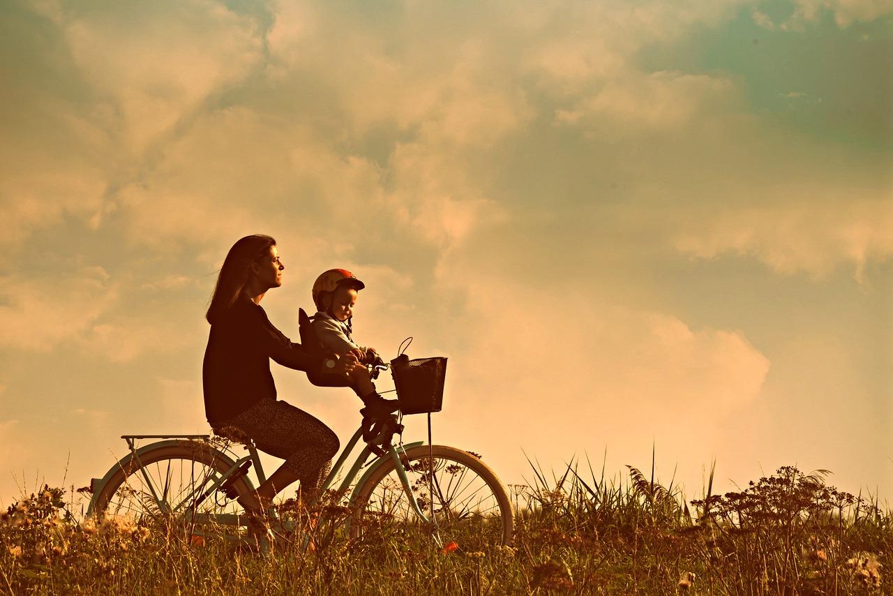 Zabieramy ze sobą rower na wakacje