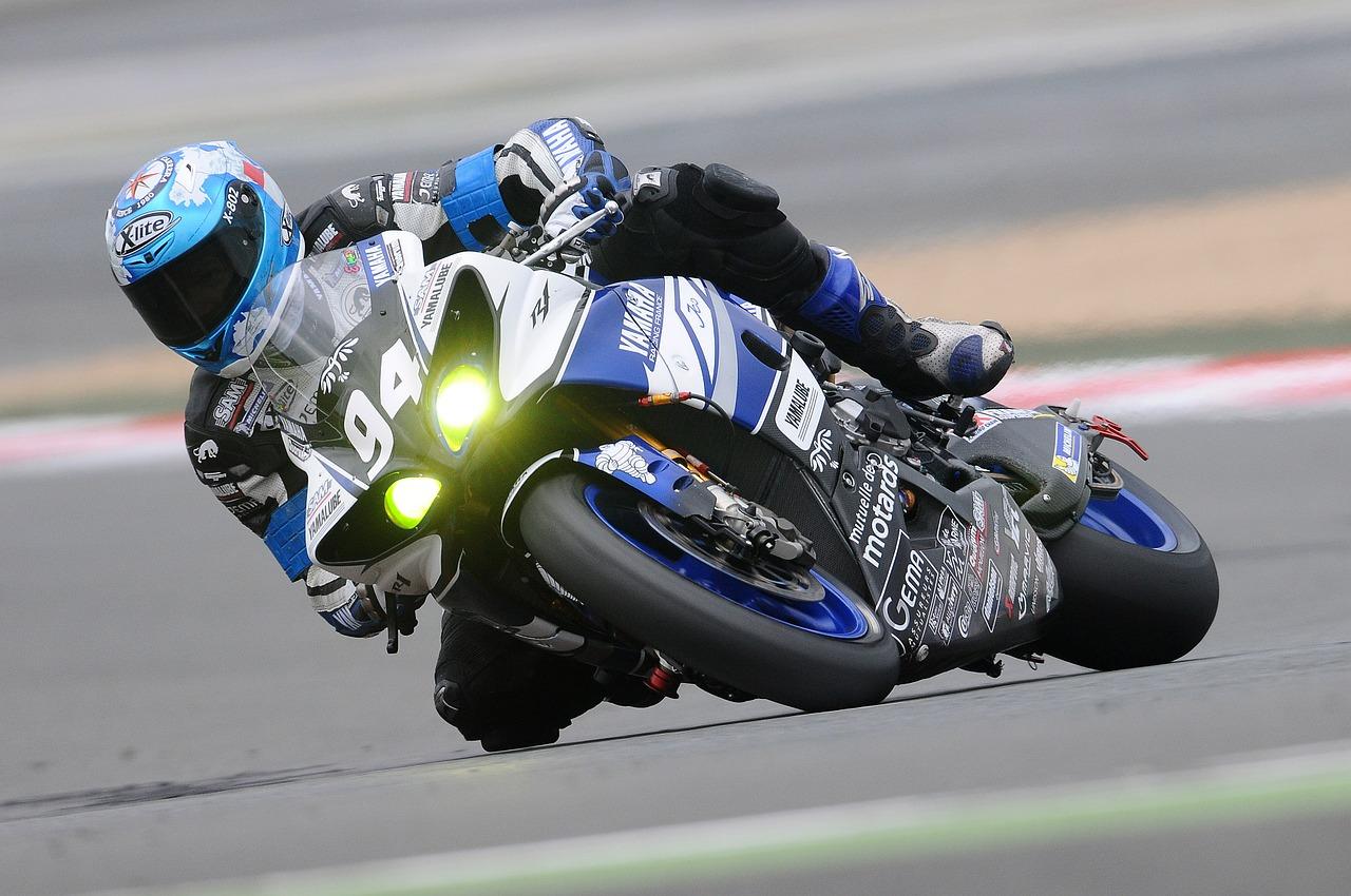 Dobrej jakości akcesoria motocyklowe